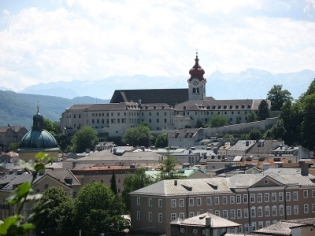 The Strictest Abbey in Salzburg03