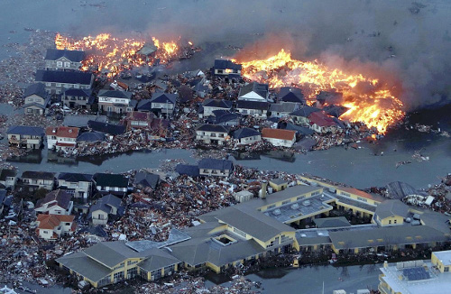 Disaster Profiteer Singapore's Mediacorp ~ Japan Earthquake 2011 ...